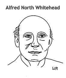 Alfred north whitehead process and reality an essay in cosmology