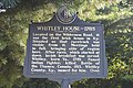 Whitley House - 1785 historical marker.jpg