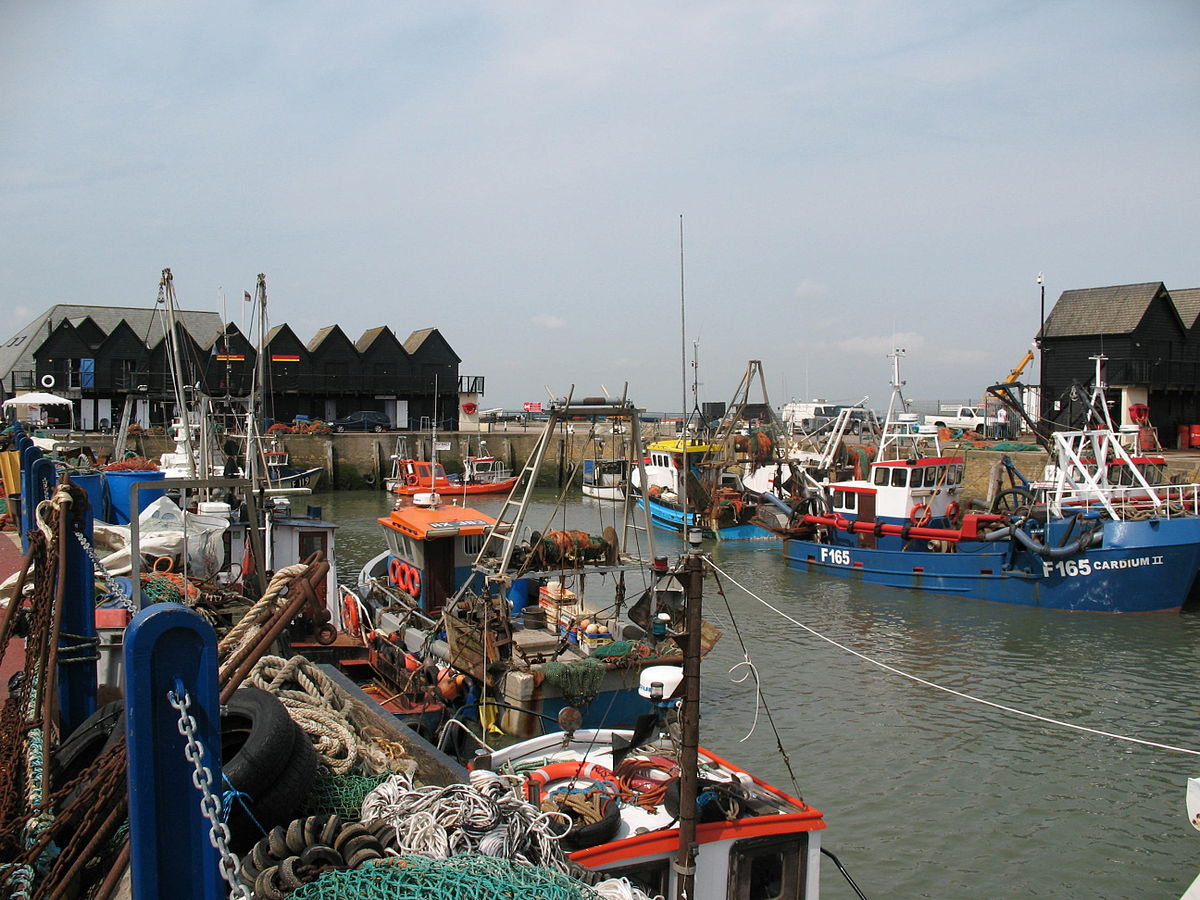 Whitstable - Wikipedia