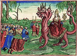 Whore-babylon-luther-bible-1534