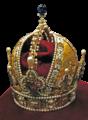 Wien - Schatzkammer - Crown.png