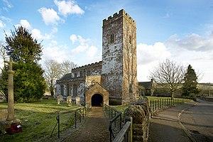 Wigginton, Oxfordshire