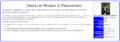 WikiDonne's DWP virtual editathon.png