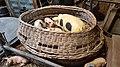 Wiki Loves Art - Lembeke - Bardelaeremuseum - varkensmand.jpg