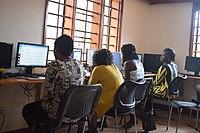 Wiki Loves Women 2018 event at Women in Technology Uganda 12.jpg