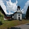 Wiki takes Nordtiroler Oberland 20150605 Ortskapelle Thannrain 7000.jpg