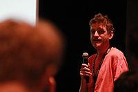 Wikimania 2015 - Joe Sutherland 29.jpg