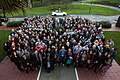 Wikimedia Foundation All Hands 2018 - Myleen Hollero 57.jpg