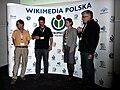 Wikimedia Polska Conference Warszawa952.JPG