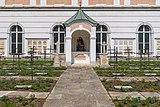 Wilhering Stift Friedhofskapelle-9782.jpg
