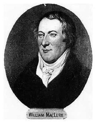 William Maclure - William Maclure