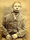 William Badger, 20-year-old convicted thief (Newcastle, ca. 1873).jpg