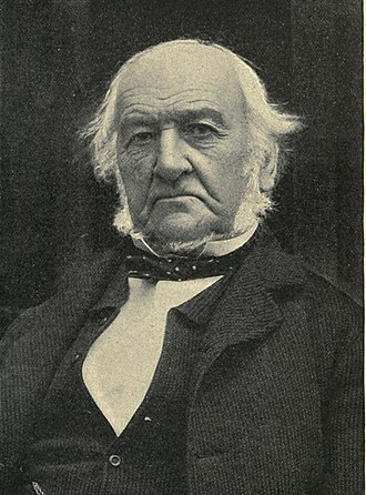 United Kingdom general election, 1892 - Image: William Ewert Gladstone in later life