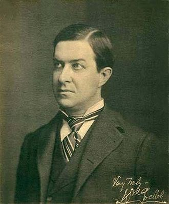 William Goebel - Image: William Goebel circa 1889