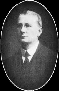 William Lemen Thomas Australian politician