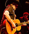 Willie Nelson 930 club 2012 - 9.jpg