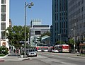 Wilshire and Western Avenues, Los Angeles, California.jpg