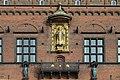 Windows of City Hall In Copenhagen.jpg