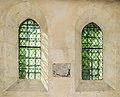 Windows of the Castle of Fougeres-sur-Bievre.jpg