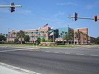 Winn-Dixie Corporate Offices, Jacksonville.JPG