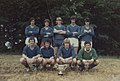 Winners of the Sneem Annual 7-a-side Gaelic Football tournament in Spring 1975 (9420313355).jpg