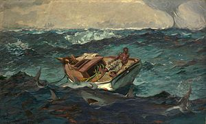Winslow Homer - The Gulf Stream.jpg