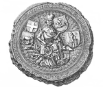 Witold Duke of Lithuania seal.PNG