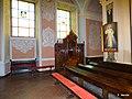 Wnętrze ,kościóła Wniebowzięcia Najświętszej Maryi Panny w Kcyni - panoramio.jpg