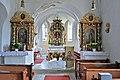 Wolfsberg Prebl Pfarrkirche hl Martin Barock-Altaere 03092014 125.jpg