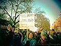 Women's March London (32178209983).jpg