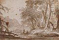 Wooded Landscape with Two Figures MET 68.54.1.jpg