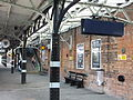 Worcester Shrub Hill railway station - DSCF0619.JPG