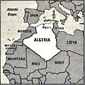 World Factbook (1982) Algeria.jpg