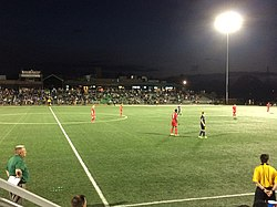 Saint Louis FC vs Toronto FC II May 14, 2015