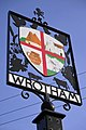 Wrotham Village Sign - geograph.org.uk - 661559.jpg
