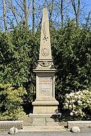 Wuppertal - Beyenburger Freiheit - Kriegerdenkmal 01 ies.jpg