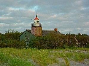 Fischland - Beacon on Fischland