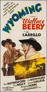 <i>Wyoming</i> (1940 film)