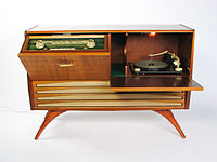 Radiogram (device) - Wikipedia