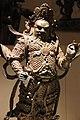 Xixia Gilded Bronze Buddhist Sculpture (40116405820).jpg
