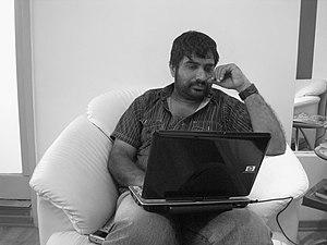 YVS Chowdary - Image: YVS Chowdary