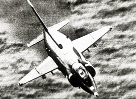 Yak-38 aircraft in flight.JPEG