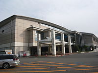 Yamagata City General Gymnasium 1.JPG