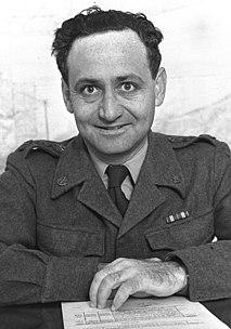Yehoshafat Harkabi Israeli general