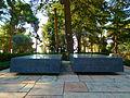 Yisrael Yeshayahu Sharabi's grave.JPG