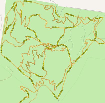 You Yangs Regional Park  Wikipedia