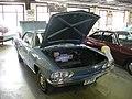 Ypsilanti Automotive Heritage Museum August 2013 11 (1969 Chevrolet Corvair Monza).jpg