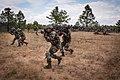 Yudh Abhyas 2013, 2nd Batallion, 5th Gurkha Rifles.jpg