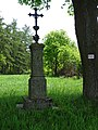 Zádolí a Strážovice (BN), křížek.jpg
