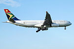ZS-SXV A330 South African (14808939652).jpg